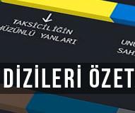 Eski Türk Dizileri Özeti