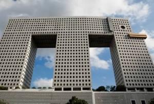 Elephant (Fil) Building (Bankok)