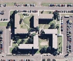 Swastika (Gamalı Haç) Building (Kaliforniya, US)