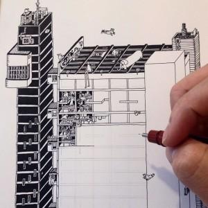150 saatlik çizim (3)