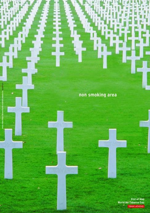 Sigara karşıtı reklamlar 10