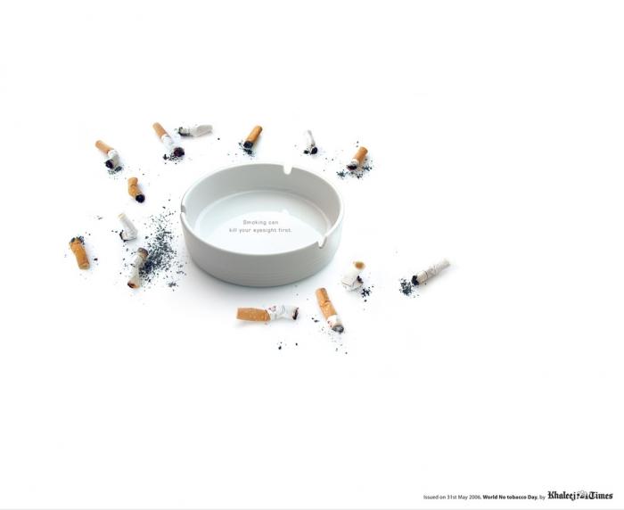 Sigara karşıtı reklamlar 13