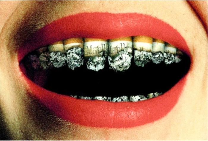 Sigara karşıtı reklamlar 15